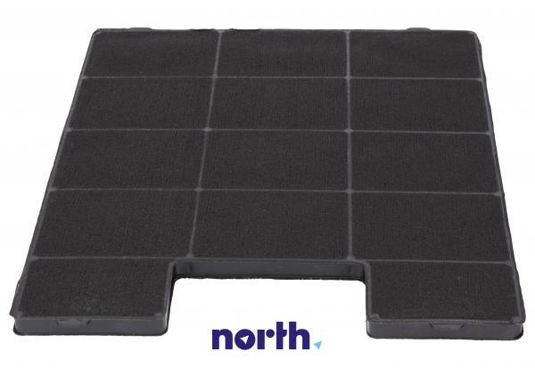 Filtr węglowy AH006 aktywny w obudowie do okapu Gorenje 182183,1