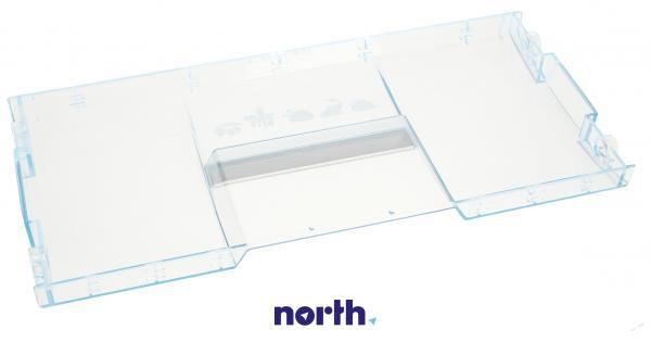 Front dolnej szuflady zamrażarki do lodówki 4331790600,1