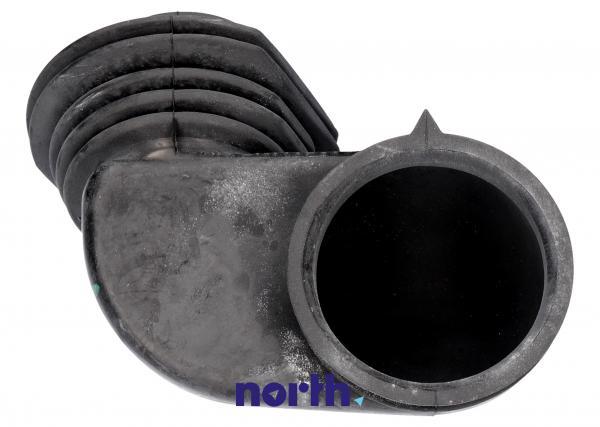 Wąż połączeniowy dozownik - bęben do pralki Beko 2818440100,2