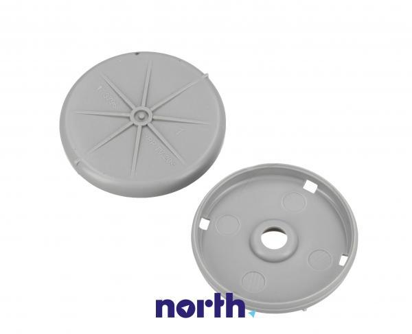 Natrysk | Spryskiwacz sufitowy do zmywarki Whirlpool 481231019114,1