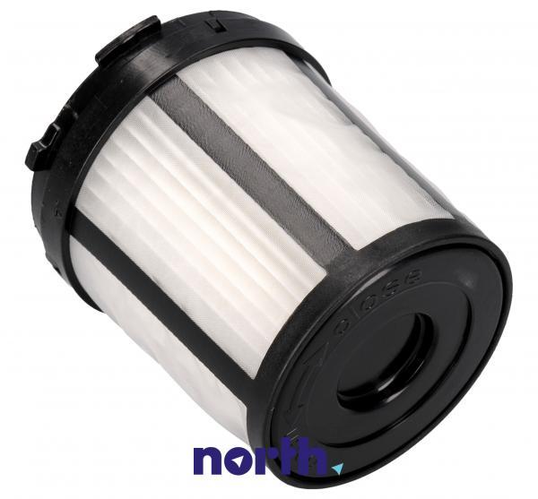 Filtr cylindryczny z obudową do odkurzacza Dirt Devil 2720014,0