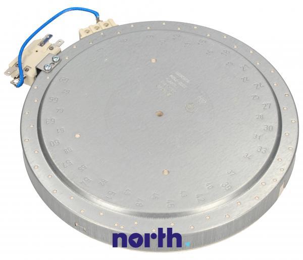 Pole grzejne HiLight podwójne (2200W/750W) do płyty grzewczej Beko 162926011,1