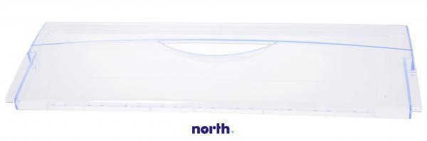 Front górnej szuflady zamrażarki do lodówki Beko 4522480401,0