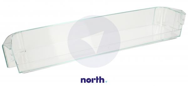 Balkonik   Półka na drzwi chłodziarki środkowa do lodówki Electrolux 2425181043,1
