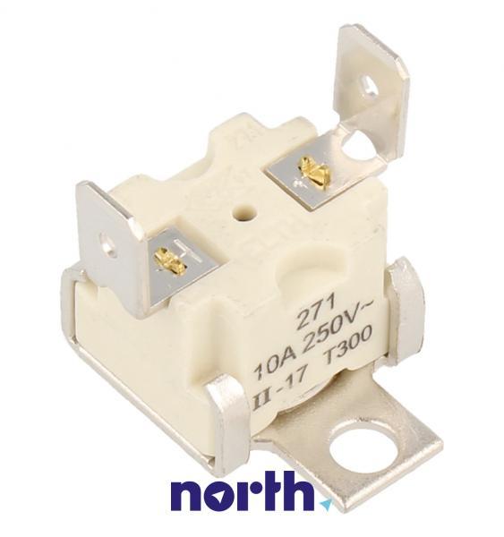 Czujka   Bezpiecznik termiczny do kuchenki Electrolux 3570560015,0