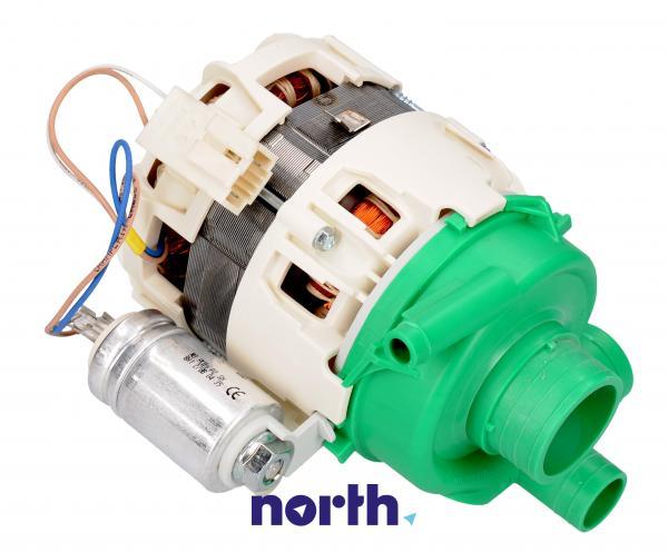 Pompa myjąca (obiegowa) z turbiną do zmywarki Smeg 795210632,0