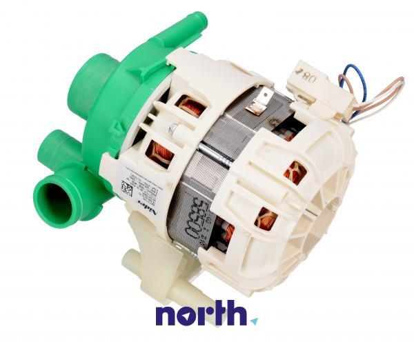 Pompa myjąca (obiegowa) z turbiną do zmywarki Smeg 795210632,1