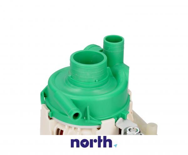 Pompa myjąca (obiegowa) z turbiną do zmywarki Smeg 795210632,2