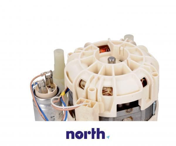 Pompa myjąca (obiegowa) z turbiną do zmywarki Smeg 795210632,3