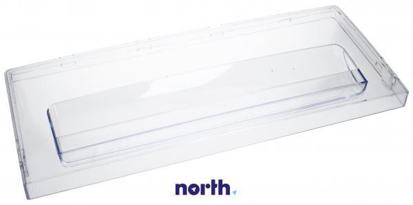 Pokrywa | Front szuflady zamrażarki do lodówki Samsung DA6303801A,0