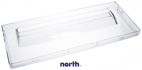 Pokrywa | Front szuflady zamrażarki do lodówki Samsung DA6303801A,1