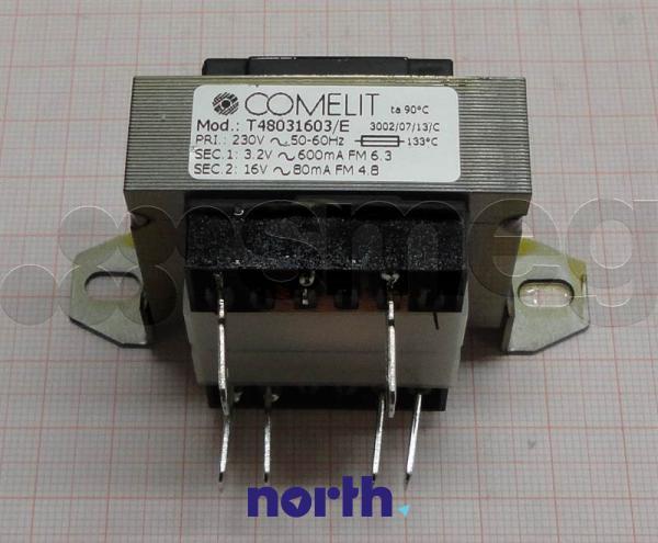 Transformator T48031603/E do piekarnika 818890060,1
