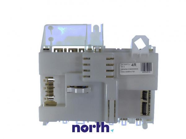 Moduł elektroniczny skonfigurowany do pralki 81452798,0
