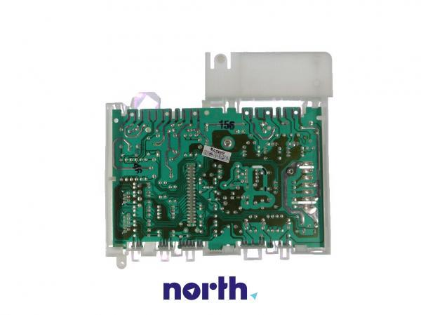 Moduł elektroniczny skonfigurowany do pralki 81452798,1
