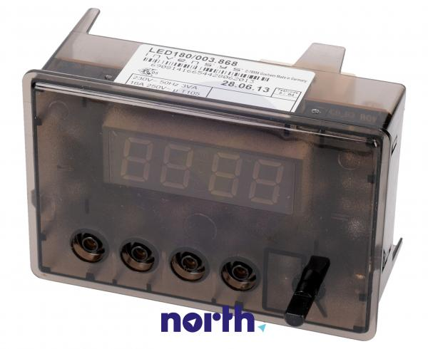 Programator   Timer do piekarnika 690814,0