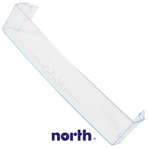 Balkonik | Półka na butelki na drzwi chłodziarki (dolna) do lodówki Electrolux 2246613158,0