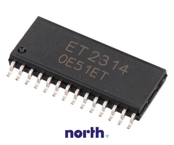 ET2314 Układ scalony IC,0