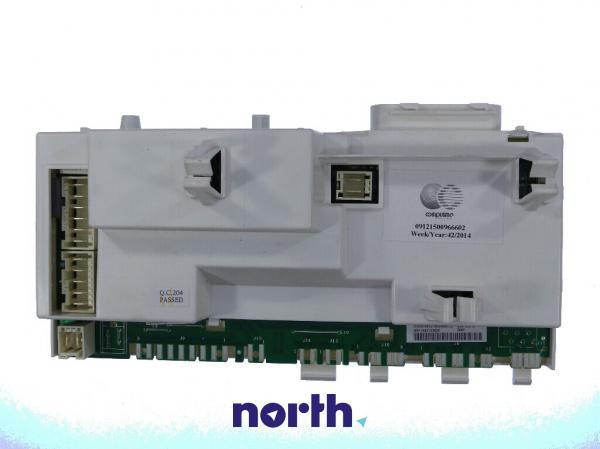 Moduł elektroniczny bez oprogramowania pralki Indesit C00254297,0