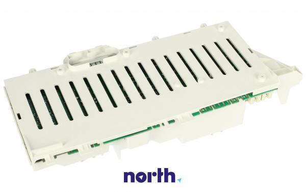 Moduł elektroniczny bez oprogramowania pralki Indesit C00254298,2