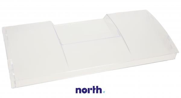 Pokrywa | Front szuflady zamrażarki do lodówki 4331790100,0