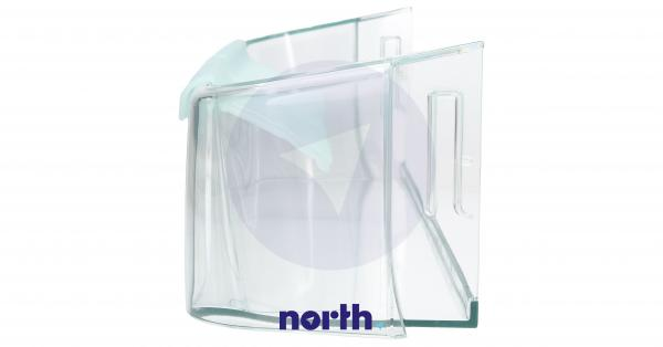 Balkonik | Półka na butelki na drzwi chłodziarki (dolna) do lodówki Electrolux 2251330045,2