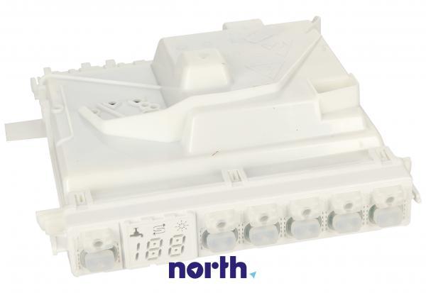 Programator | Moduł sterujący (w obudowie) skonfigurowany do zmywarki Siemens 00642604,1