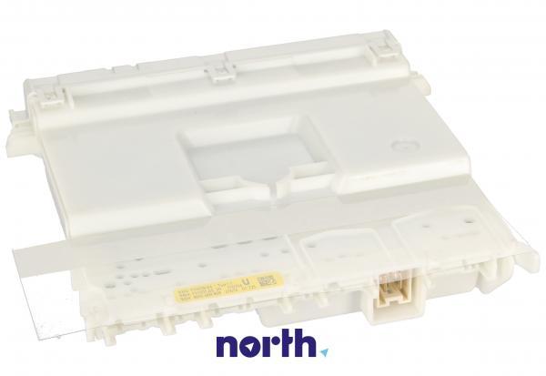 Programator   Moduł sterujący (w obudowie) skonfigurowany do zmywarki Siemens 00642604,2
