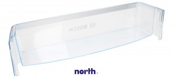 Balkonik/Półka dolna na drzwi chłodziarki  do lodówki Bosch 00665153,1