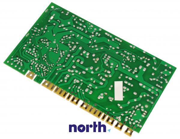 Moduł elektroniczny 651051822 skonfigurowany do pralki Ardo 546089103,2