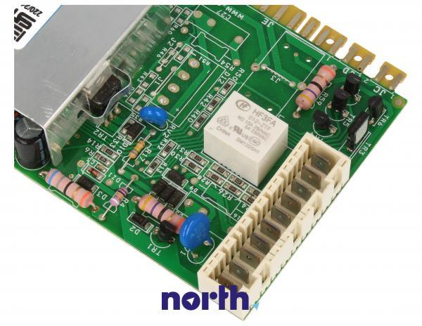 Moduł elektroniczny 651051822 skonfigurowany do pralki Ardo 546089103,3