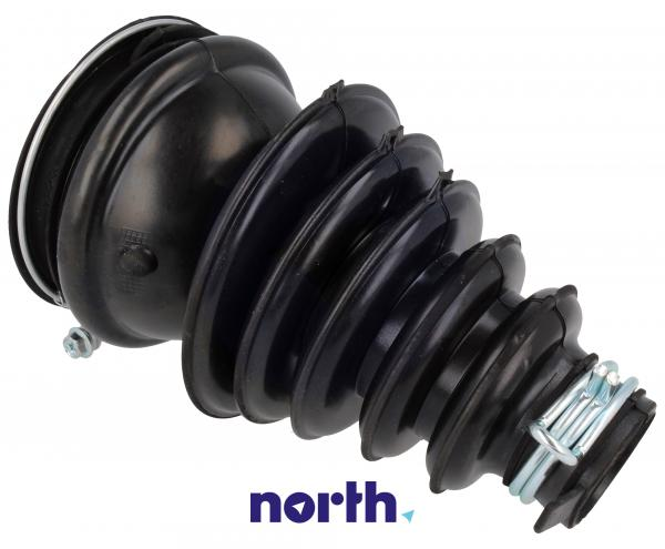 Rura | Wąż połączeniowy bęben - pompa do pralki Beko 2865200100,1
