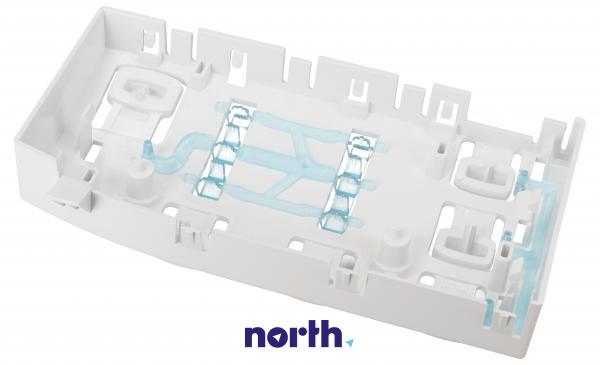 Pokrywa   Osłona modułu elektronicznego do pralki Candy 41014492,1