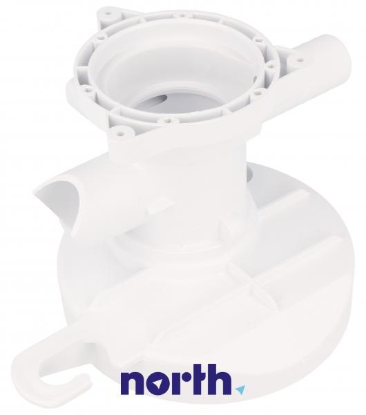 Obudowa filtra do pralki Gorenje 169185,0