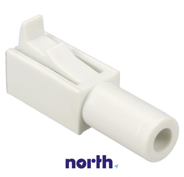Trzpień klapy zamrażarki do lodówki Whirlpool 481240449879,0