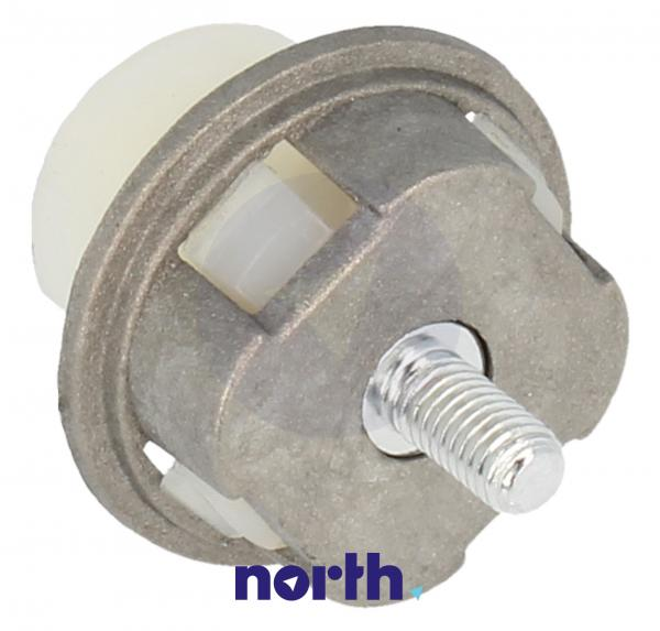 Złącze | Sprzęgło pojemnika blendera do robota kuchennego KW696835,4