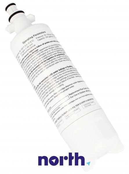 Filtr wody 4874960100 (1szt.) do lodówki Beko 4874960100,1