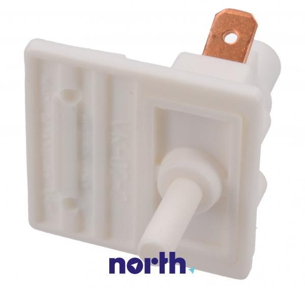 Włącznik   Wyłącznik światła do lodówki Electrolux 2062472036,1