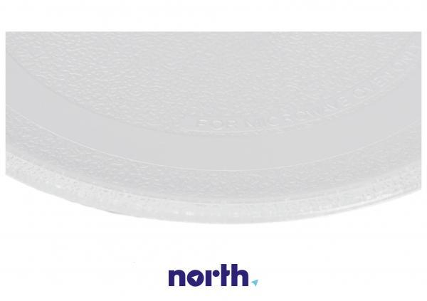 Talerz szklany do mikrofalówki 24cm Panasonic Z06016D00XN,1