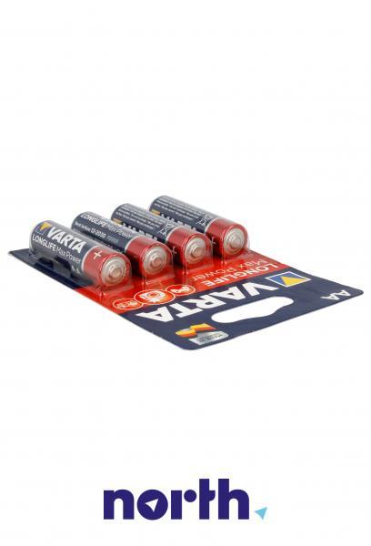 R6 | LR6 | Bateria AA (Max Tech) 1.5V Varta (4szt.),3
