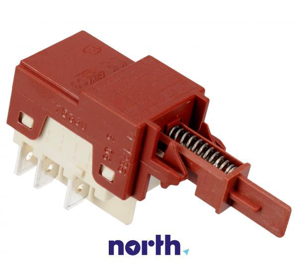 Wyłącznik | Włącznik sieciowy do zmywarki Electrolux 50287473008,0