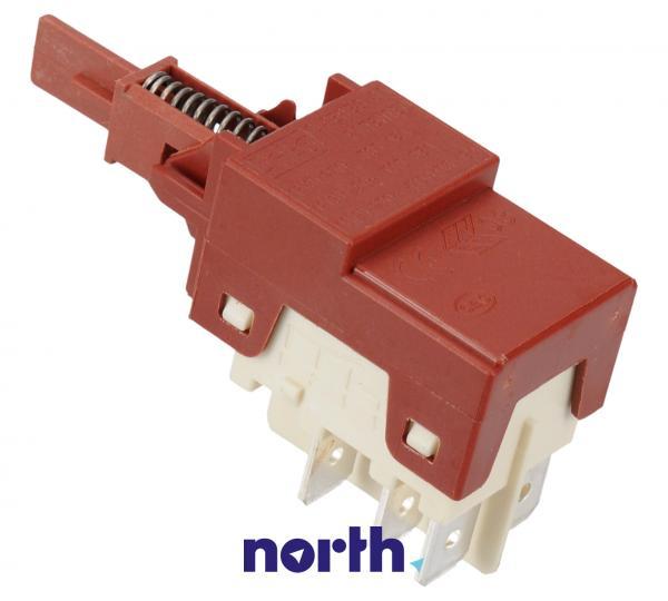 Wyłącznik | Włącznik sieciowy do zmywarki Electrolux 50287473008,1