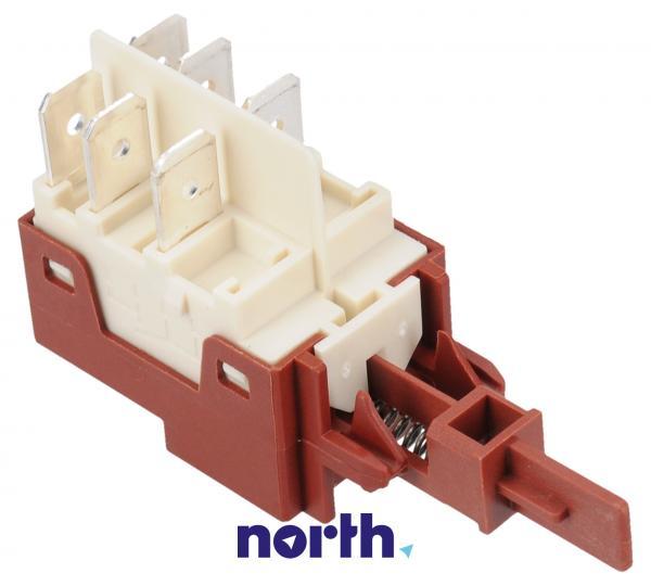 Wyłącznik | Włącznik sieciowy do zmywarki Electrolux 50287473008,2