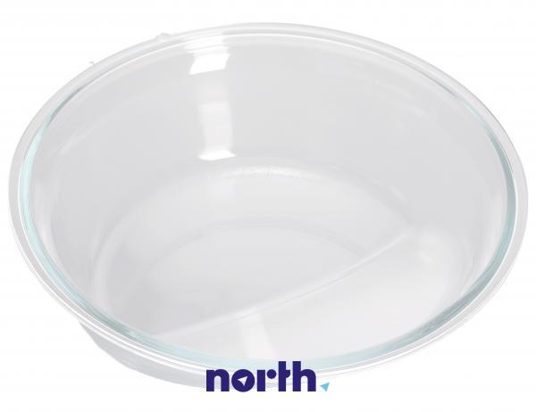 Szkło | Szyba drzwi do pralki Whirlpool 481245059812,0