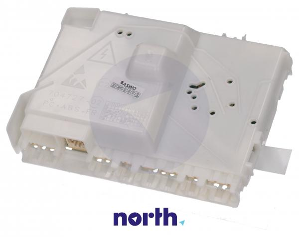 Programator   Moduł sterujący (w obudowie) skonfigurowany do zmywarki 00643257,1