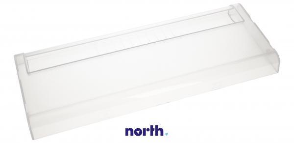 Front górnej szuflady szuflady zamrażarki górnej do lodówki Bosch 00665319,0