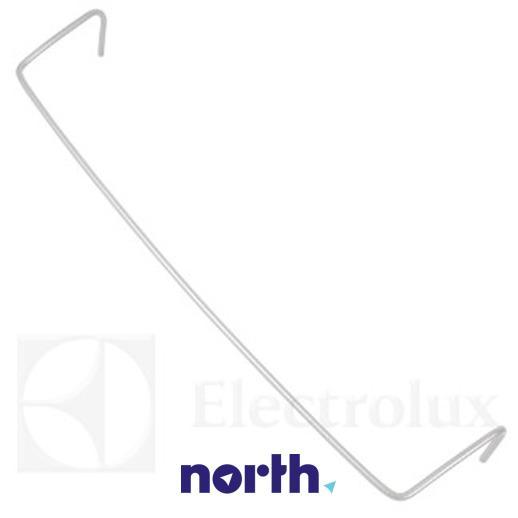 Drut | Wspornik półki na butelki do lodówki 2211205071,1