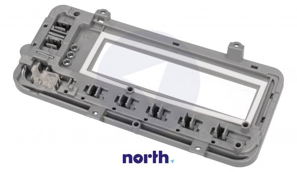 Płytka klawiszy panelu sterowania do suszarki AEG 1256719004,1