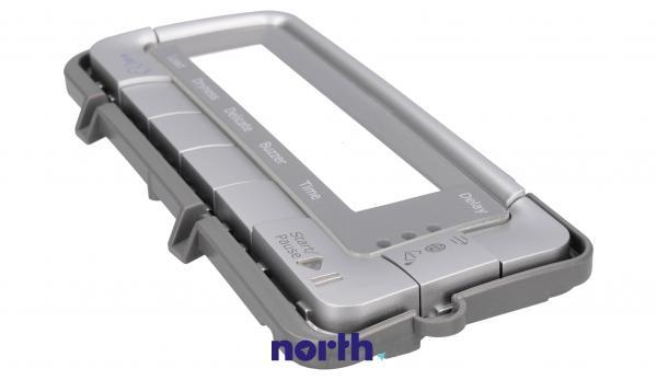 Płytka klawiszy panelu sterowania do suszarki AEG 1256719004,2