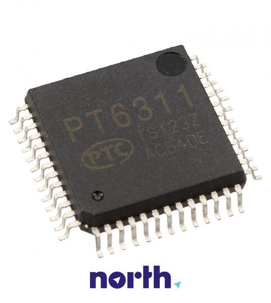 PT6311 Układ scalony IC,0