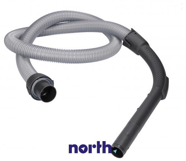 Wąż ssący Ultra Silencer z uchwytem do odkurzacza - oryginał: 2193351018,0